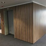 Wand + Decke