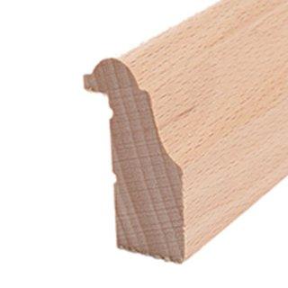 Falzleiste Massivholz 20 x 37 mm