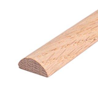 Profilleiste Massivholz 15 x 6 mm